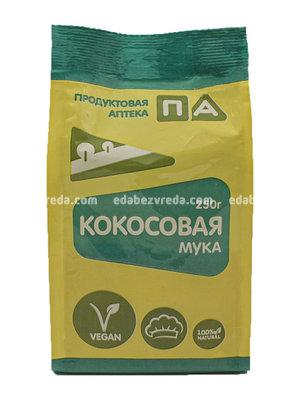 """Мука кокосовая """"Продуктовая Аптека"""", 250 г.);"""