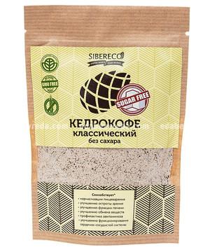 Кедрокофе Вегетарианский на раст. сливках без сахара, 90 г.);