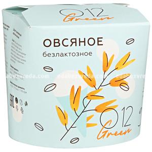 Десерт замороженный взбитый овсяный О12 ванильный, 70 г.);