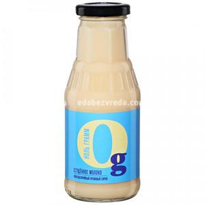 """Сироп с пребиотиком густой """"Ноль грамм"""" Сгущенное молоко, 330 г.);"""