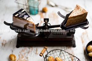 """Блинный торт """"Мечта Наполеона"""" с Варёной сгущёнкой """"Можно?Нужно!"""", 160 г."""