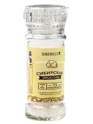 Экосоль сибирская Sibereco мельница, 100 г.);