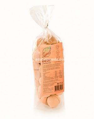 Безе Fit&Sweet Апельсиновое, 25 г);