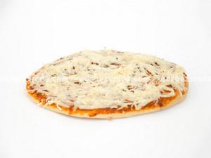 Пицца сырная Fit&Sweet, 120 г);