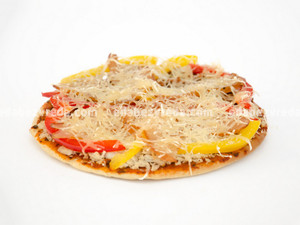Пицца с курицей Fit&Sweet, 170 г);