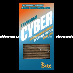 """Хлебцы протеиновые Cyber Bite """"Гречневые"""", 150 г.);"""