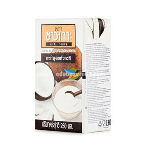 Кокосовые сливки CHAOKOH, 250 мл.);