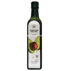 Масло авокадо рафинированное Avocado oil №1, 500 мл.);