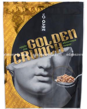 Гранола Golden Crunch Mr.DjemiusZERO Лесные ягоды, 350 г.);