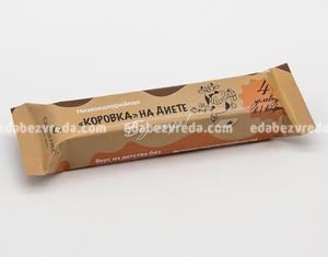 """Низкоуглеводные конфеты """"Коровка на диете"""" Excess Free, 55 г);"""