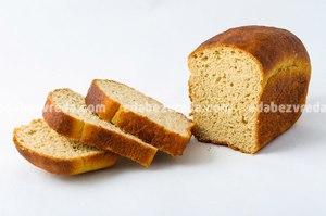 Хлеб Fit&Sweet из овсяных отрубей, 250 г);