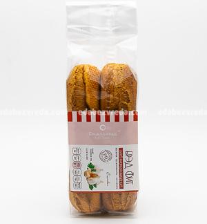 """Хлеб низкоуглеводный """"Брэд Фит"""" с чесноком Excess Free, 150 г.);"""