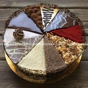 """Торт """"Можно?Нужно!"""", 1,5 кг. (уточняйте в магазине по телефону));"""