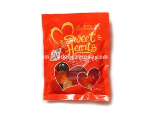 Мармелад жевательный Fit&Sweet №1, 120 г);