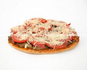 Пицца с грибами Fit&Sweet, 180 г);