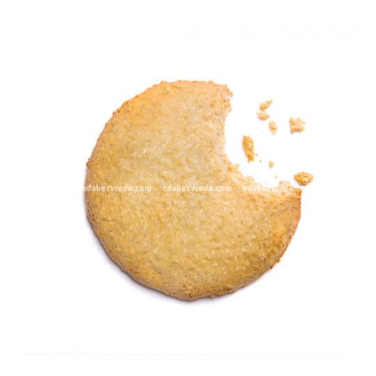 Печенье протеиновое BOMBBAR Кокос, 40 г