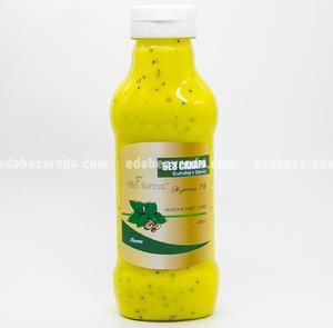 "Майонезный соус Fito Forma ""Песто"" без сахара, 280 г.);"