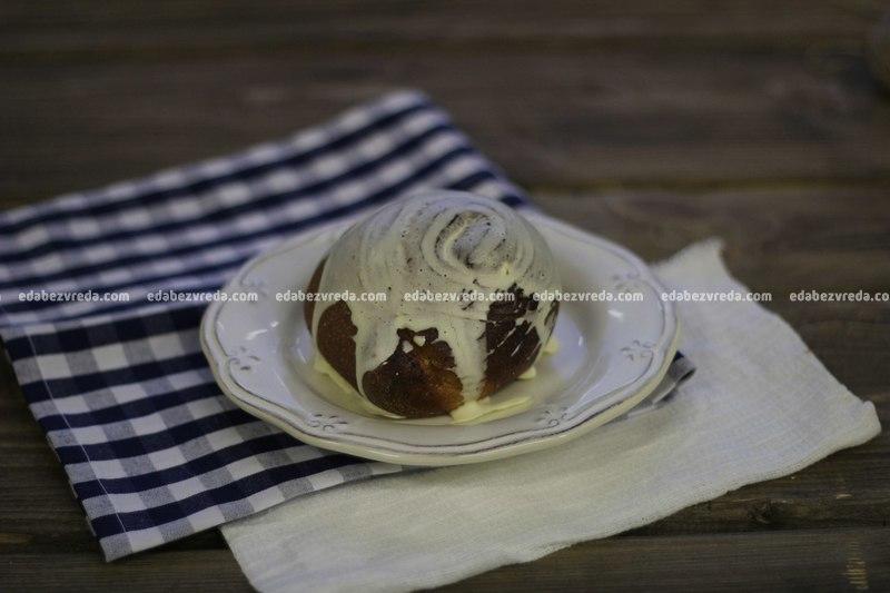 """Глазированные булочки с корицей """"Можно?Нужно!"""", 160 г."""