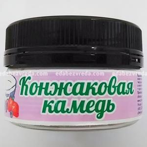 """Камедь конжаковая """"Продуктовая Аптека"""", 40 г.);"""
