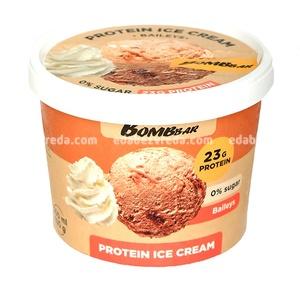 Мороженое молочное белковое BOMBBAR Бейлиз БЗМЖ, 150 г.);