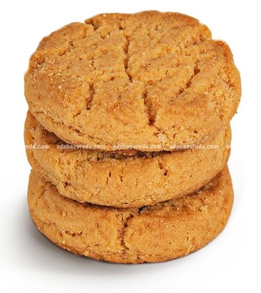Печенье GULLON без глютена и лактозы, 200 г