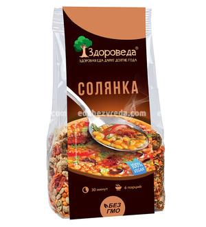 "Суп солянка ""Здороведа"", 250 г."