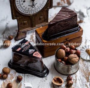 """Блинный торт """"Мечта Наполеона"""" с Шоколадным кремом """"Можно?Нужно!"""", 160 г."""
