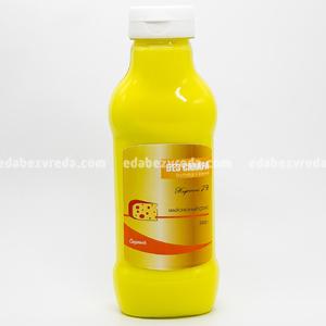 """Майонезный соус Fito Forma """"Сырный"""" без сахара, 280 г);"""