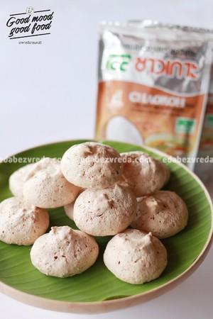 Сухое кокосовое молоко CHAOKOH, 60 г);