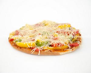 Пицца овощная Fit&Sweet, 180 г);